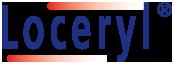 Logo Loceryl
